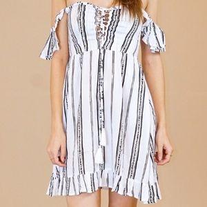 Tiara Hawaii Oasis Dress